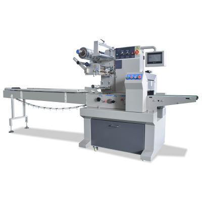 face mask packing machine