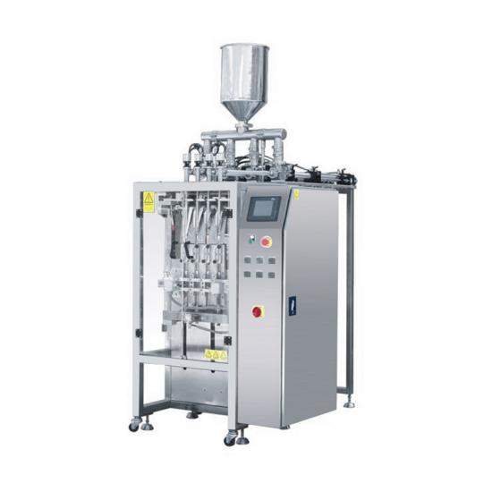 Syrup Packaging Machine