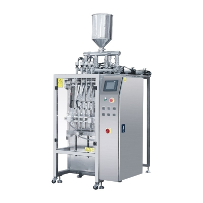 protein stick bag powder packaging machine