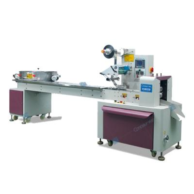 Nougat Packaging Machine